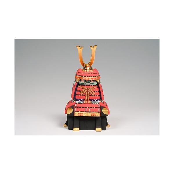 五月人形「具足」7号サイズ/奈良一刀彫/桂/甲冑/鎧/兜|ikkisya|04