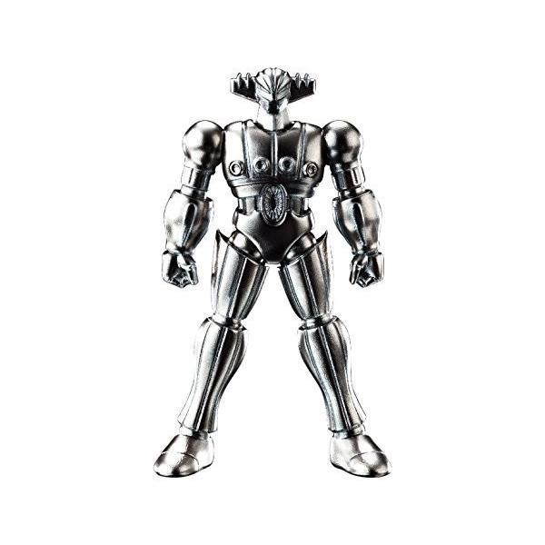 超合金の塊鋼鉄ジーグ