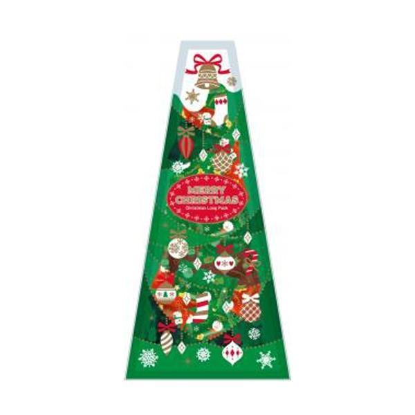 芥川製菓 クリスマスロングパック 12入(10月下旬頃入荷予定)