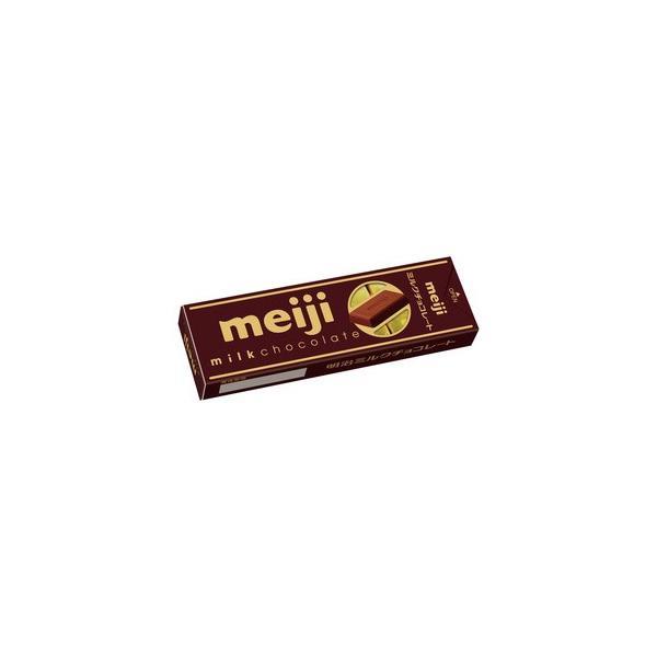 明治 ミルクチョコレート スティックパック 41g×10入