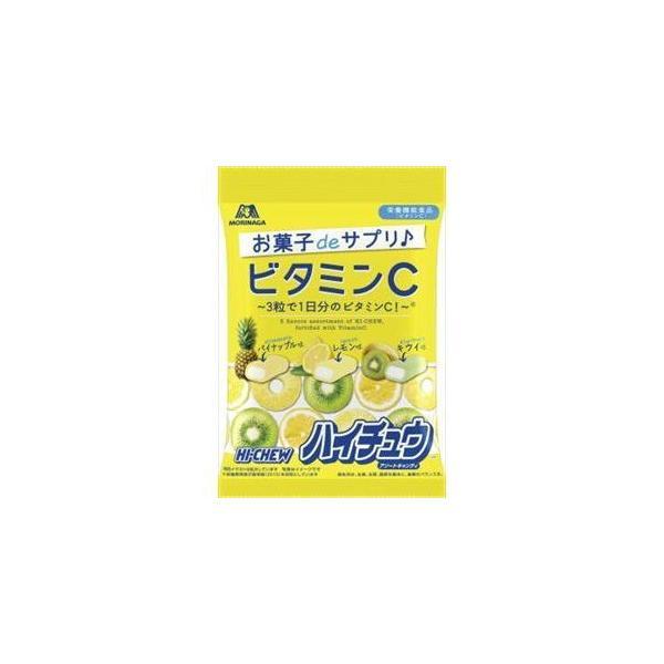 森永製菓 ビタミンCハイチュウアソート 77g×6入(7月下旬頃入荷予定)