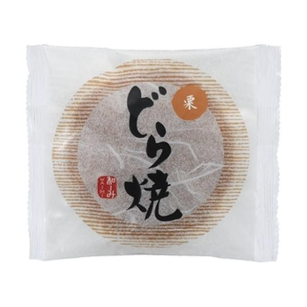 米屋 和ーみ 栗どら焼 1個×6入