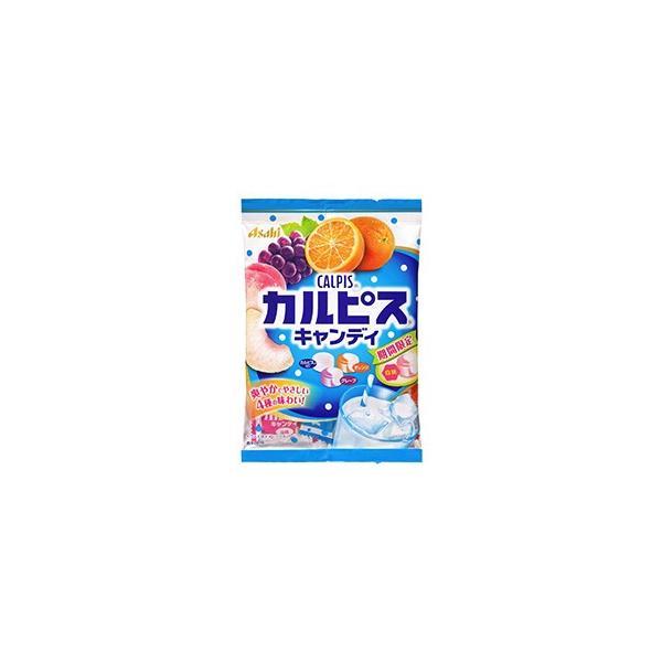 アサヒグループ食品 カルピスキャンディ 100g×6入