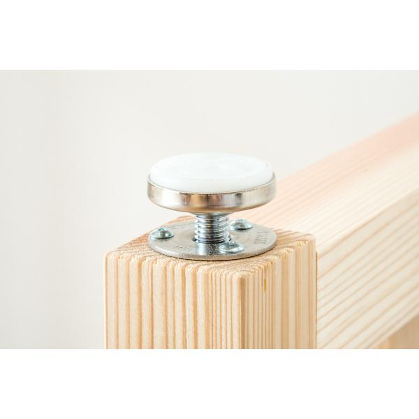 引き出し付きデスク(幅120cm)|iko-yo|03