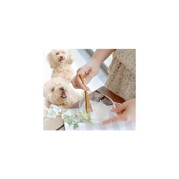 犬 ミルク 無添加 オランダ産 オーガニックヤギミルク 50g イリオスマイル ポイント消化 iliosmile 03