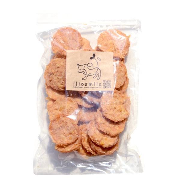 犬 おやつ 無添加 国産 釧路産牛コラーゲンチップ35枚 イリオスマイル ポイント消化|iliosmile|02