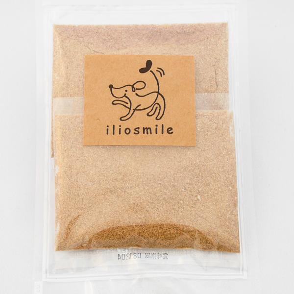 犬 手作り食 無添加 国産 穀物のめぐみ ケイズマイスター 30g イリオスマイル ポイント消化|iliosmile|02