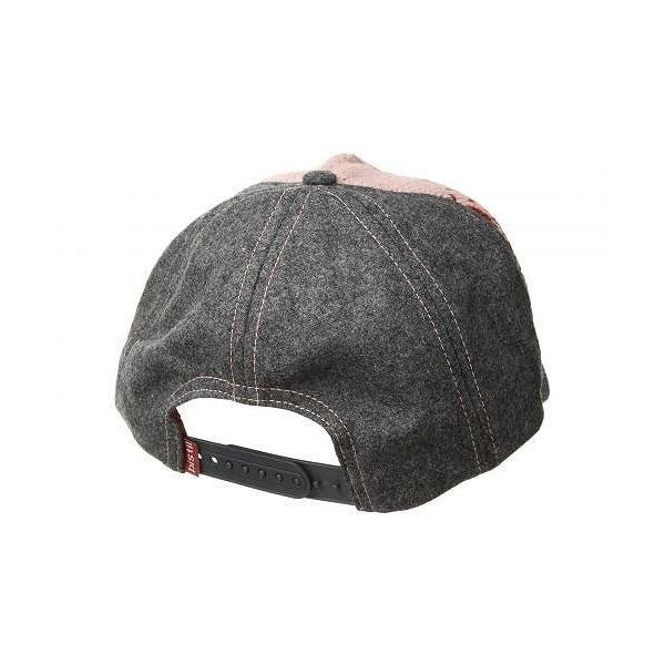 Pistil レディース 女性用 ファッション雑貨 小物 帽子 トラッカーハット Mischief - Sienna