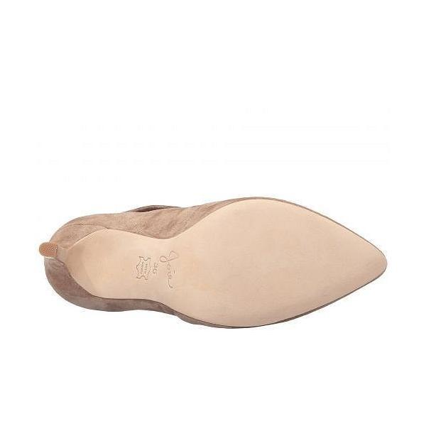 Joie ジョア レディース 女性用 シューズ 靴 ブーツ アンクルブーツ ショート Ciera - Gesso