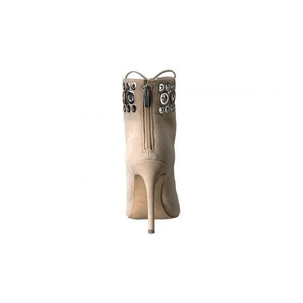 KENDALL + KYLIE ケンドールアンドカイリー レディース 女性用 シューズ 靴 ブーツ アンクルブーツ ショート Giada - Light Natural