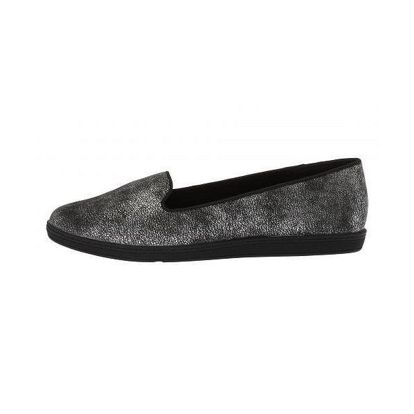 Soft Style ソフトスタイル レディース 女性用 シューズ 靴 フラット Faline - Black Mist