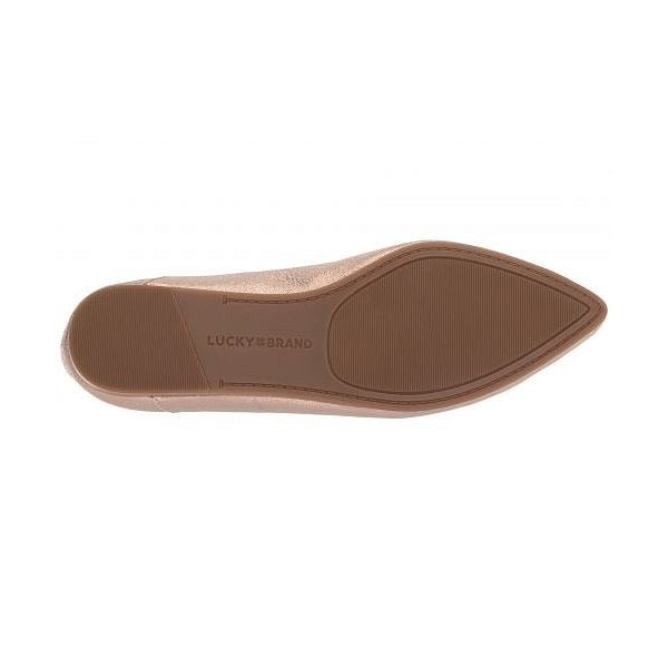 Lucky Brand ラッキーブランド レディース 女性用 シューズ 靴 フラット Bylando - Washed Rose