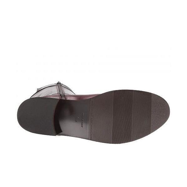 Sesto Meucci レディース 女性用 シューズ 靴 ブーツ ロングブーツ Zako - Sport Rust Antique Calf/Black Antique Calf