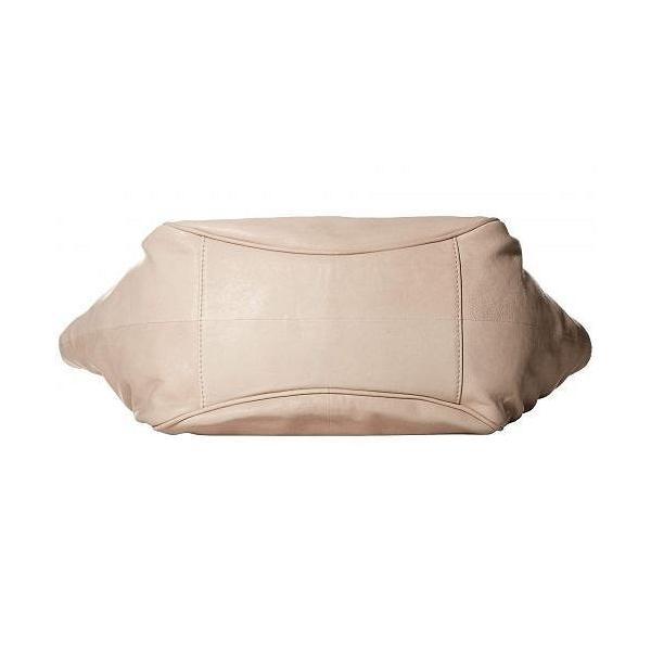 Frye フライ レディース 女性用 バッグ 鞄 ホーボー ハンドバッグ Madison Shoulder - Stone Soft Vintage Leather