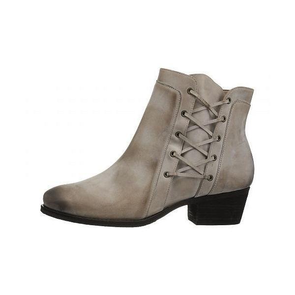 Walking Cradles ウォーキングクレイドル レディース 女性用 シューズ 靴 ブーツ アンクルブーツ ショート Galveston - Sage Urban Leather