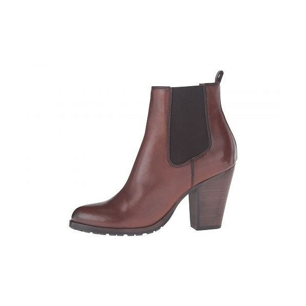Frye フライ レディース 女性用 シューズ 靴 ブーツ チェルシーブーツ アンクル Tate Chelsea - Whiskey Smooth Veg Calf