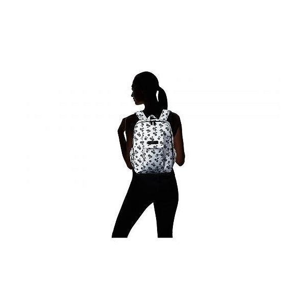 Ju-Ju-Be ジュジュビー レディース 女性用 バッグ 鞄 ママバッグ Onyx MiniBe Small Backpack - Black Beauty