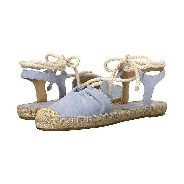 Splendid スプレンデッド レディース 女性用 シューズ 靴 フラット Frey - Lavender Blue Suede