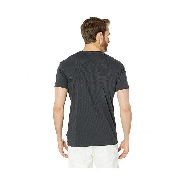 Agave Denim アゲイブデニム メンズ 男性用 ファッション Tシャツ Swarts Easy Rider - Stretch Limo|ilovela|03