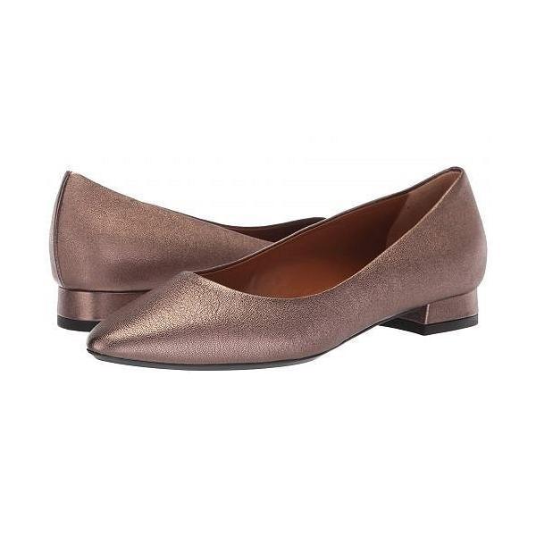 Aquatalia アクアタリア レディース 女性用 シューズ 靴 ヒール Penina - Gold Penina Metallic