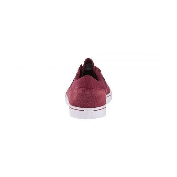DC ディーシー レディース 女性用 シューズ 靴 スニーカー 運動靴 Tonik W - Burgandy/Dawn