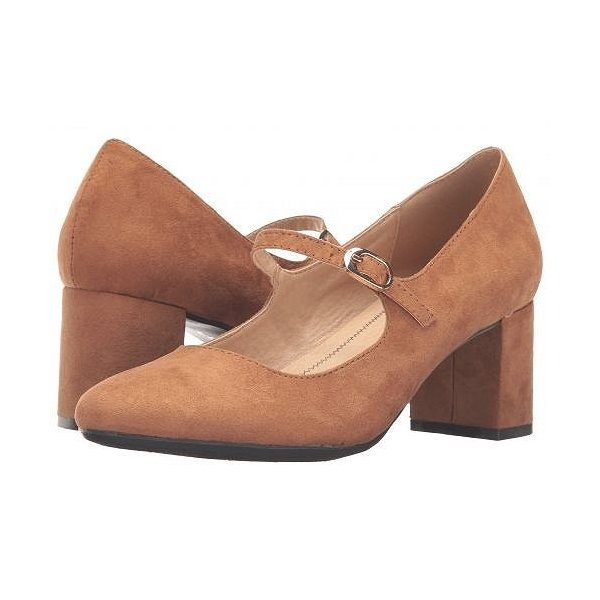 CL By Laundry シーエル レディース 女性用 シューズ 靴 ヒール Anslee - Caramel Super Suede