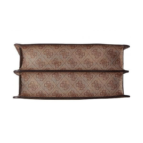 GUESS ゲス レディース 女性用 バッグ 鞄 ハンドバッグ サッチェル Vikky Small Satchel - Logo Floral