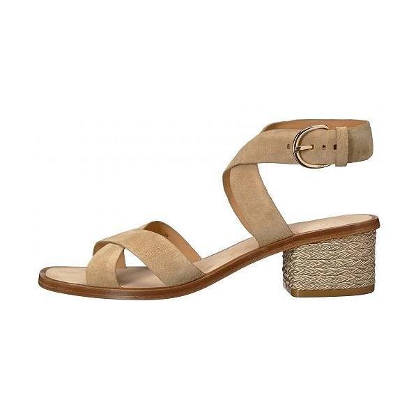 Joie ジョア レディース 女性用 シューズ 靴 ヒール Rana - Sand Calf Suede
