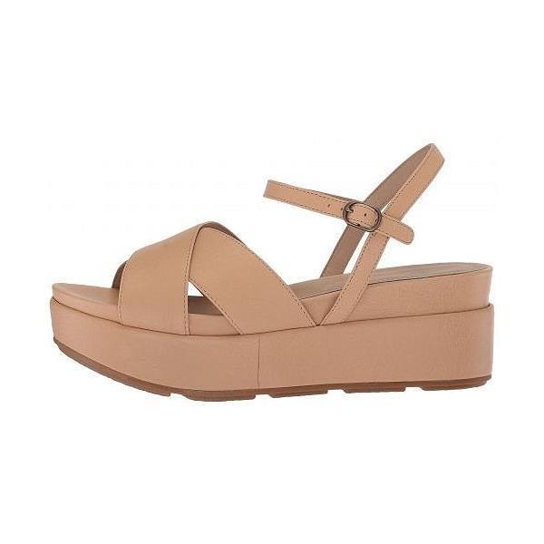 Eileen Fisher アイリーンフィッシャー レディース 女性用 シューズ 靴 ヒール Juno - Desert Tumbled Leather