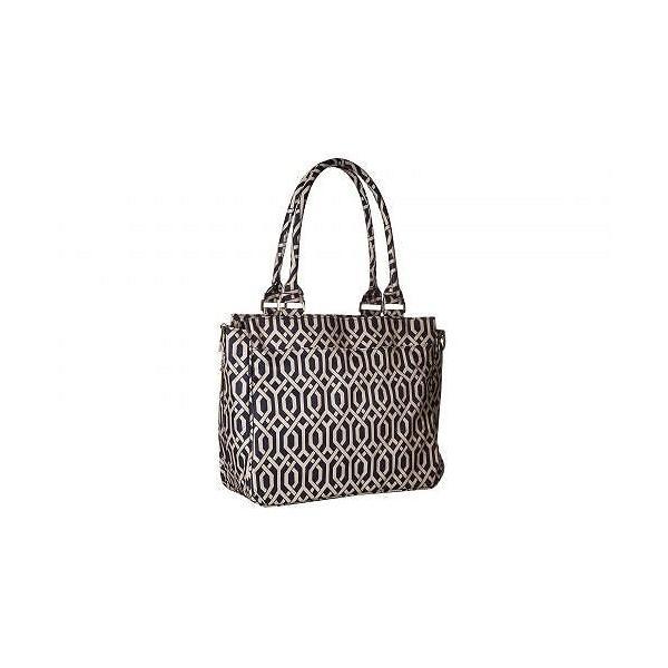 Ju-Ju-Be ジュジュビー レディース 女性用 バッグ 鞄 ママバッグ Legacy Nautical Be Classy Handbag Diaper Bag - The Navigator