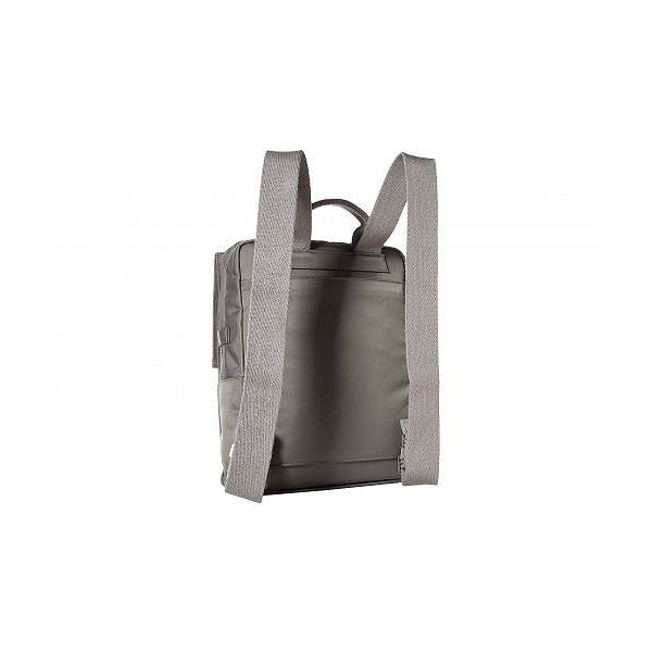 Hammitt ハミット レディース 女性用 バッグ 鞄 バックパック リュック Montana Backpack Large - Pewter Nylon/Brushed Silver
