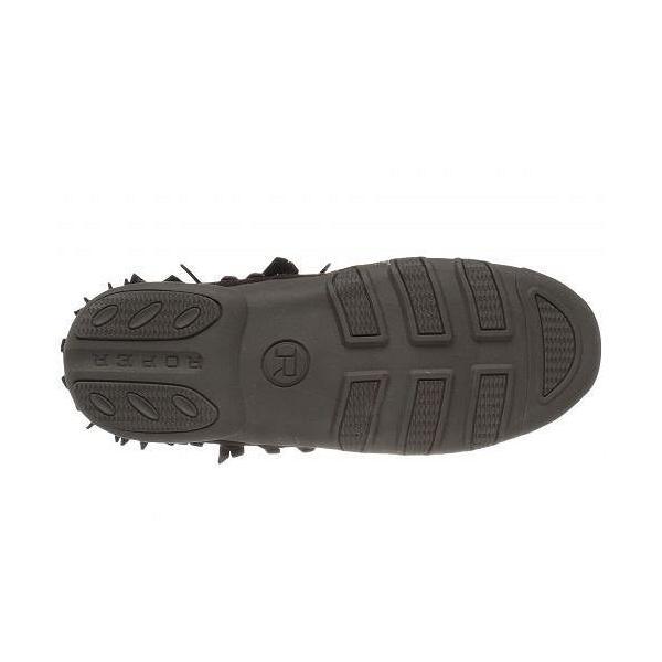 Roper ローパー レディース 女性用 シューズ 靴 ブーツ チャッカブーツ アンクル Santa Fe - Multi/Brown