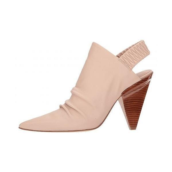 Sigerson Morrison シガーソンモリソン レディース 女性用 シューズ 靴 ヒール Jeanie - Blush Buttery Leather