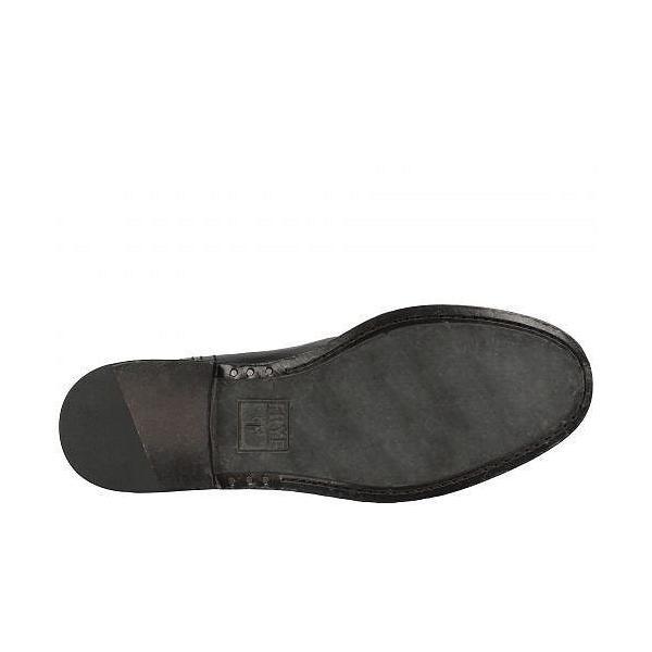 Frye フライ レディース 女性用 シューズ 靴 ブーツ ミッドカフ Anna Mid Pull On - Black Antique Soft Vintage