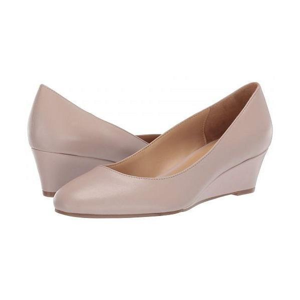 Naturalizer ナチュラライザー レディース 女性用 シューズ 靴 ヒール Pilar - Soft Marble