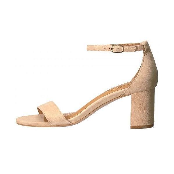 CC Corso Como レディース 女性用 シューズ 靴 ヒール Caress - Nude Suede