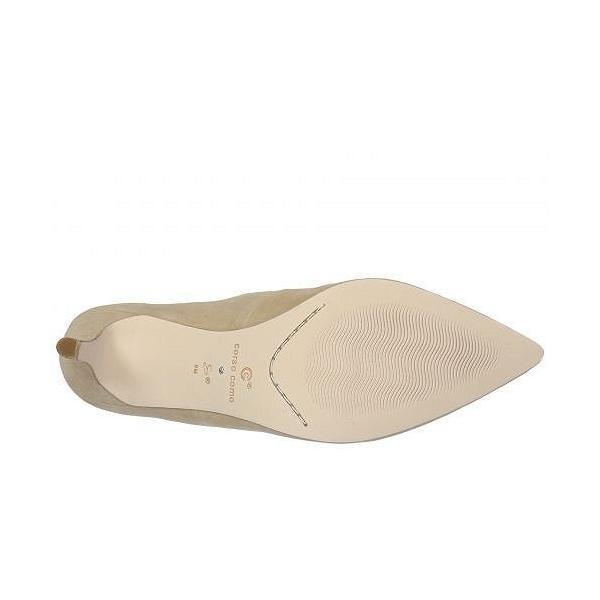 CC Corso Como レディース 女性用 シューズ 靴 ヒール Coy - Nude Suede