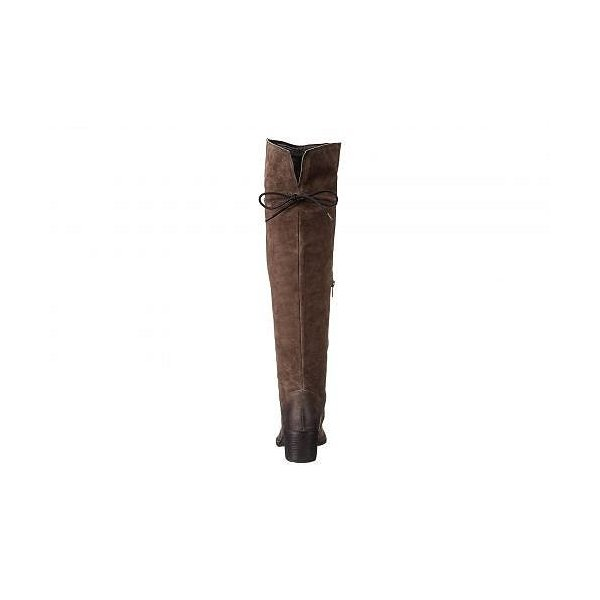Born ボーン レディース 女性用 シューズ 靴 ブーツ ロングブーツ Gallinara - Peltro Distressed