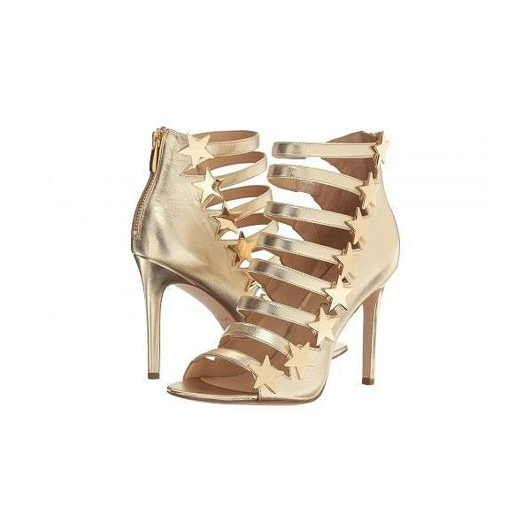 Katy Perry ケイティーペリー レディース 女性用 シューズ 靴 ヒール The Stella - Gold Soft Metallic