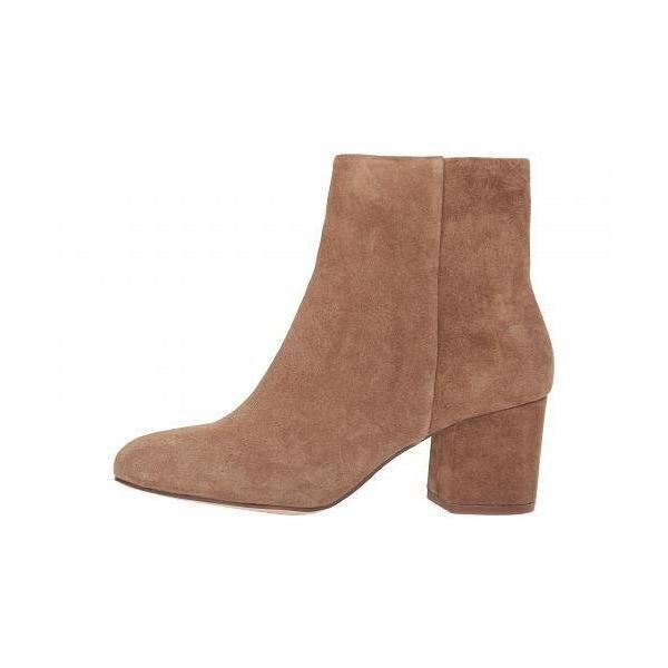 Splendid スプレンデッド レディース 女性用 シューズ 靴 ブーツ アンクルブーツ ショート Nixie - Light Oak