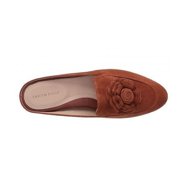 Taryn Rose タリンローズ レディース 女性用 シューズ 靴 ローファー ボートシューズ Blythe - Clove Silky Suede