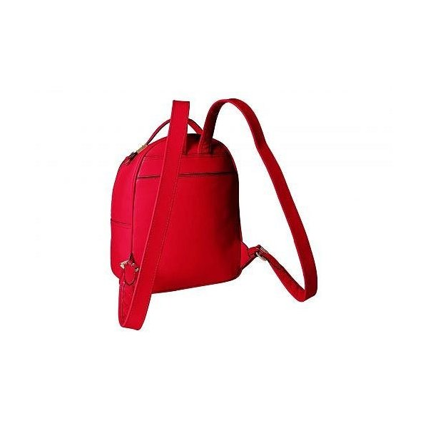 Cole Haan コールハーン レディース 女性用 バッグ 鞄 バックパック リュック Tali Small Backpack - Barbados Cherry