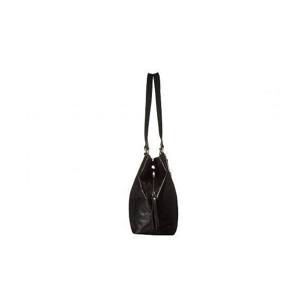 Born ボーン レディース 女性用 バッグ 鞄 トートバッグ バックパック リュック Bethany Tote - Black