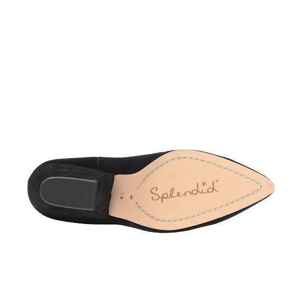 Splendid スプレンデッド レディース 女性用 シューズ 靴 ブーツ ロングブーツ Clayton - Black