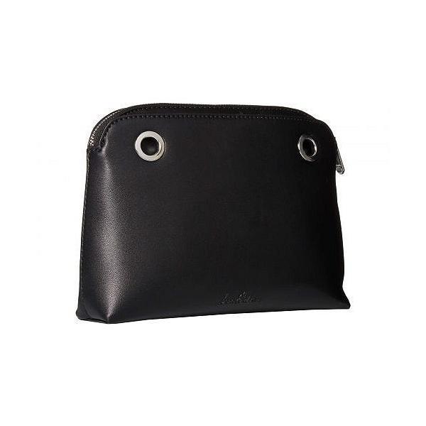 Sam Edelman サムエデルマン レディース 女性用 バッグ 鞄 バックパック リュック Lola Multi Compartment Crossbody - Black