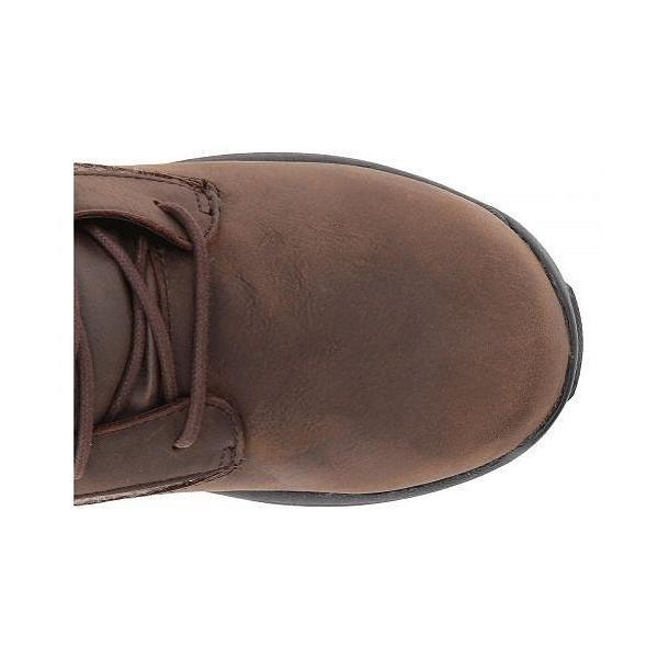 Baffin バフィン レディース 女性用 シューズ 靴 ブーツ スノーブーツ Alpine - Brown