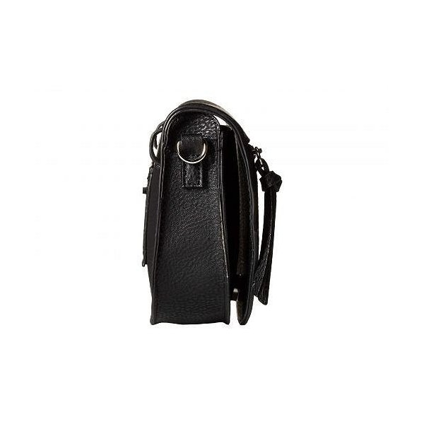 Steve Madden スティーブマデン レディース 女性用 バッグ 鞄 バックパック リュック Bcam - Black