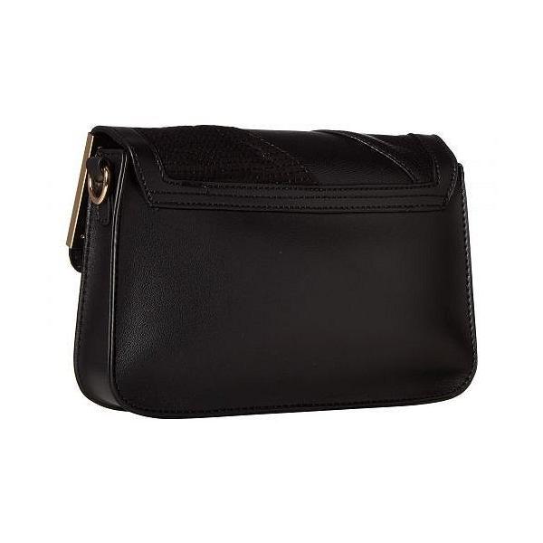 XOXO キスキス レディース 女性用 バッグ 鞄 バックパック リュック Stitch Crossbody - Black