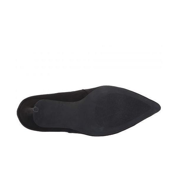 Steve Madden スティーブマデン レディース 女性用 シューズ 靴 ブーツ アンクルブーツ ショート Dani - Black