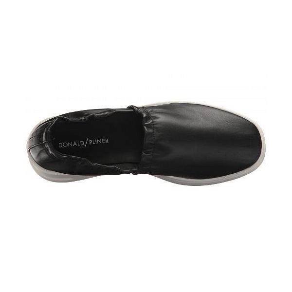Donald J Pliner ドナルドジェープリナー レディース 女性用 シューズ 靴 スニーカー 運動靴 Gene - Black